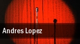 Andres Lopez tickets