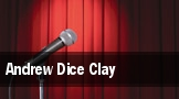 Andrew Dice Clay Emerald Queen Casino tickets