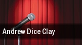 Andrew Dice Clay Fox Theatre tickets
