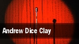 Andrew Dice Clay New Haven tickets