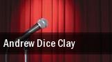 Andrew Dice Clay Warren tickets