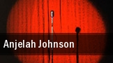 Anjelah Johnson Napa tickets