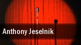 Anthony Jeselnik Harrah's New Orleans Casino tickets