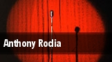 Anthony Rodia The Fox Theatre at Foxwoods tickets