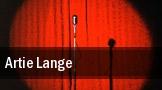 Artie Lange The Roberts Orpheum Theater tickets