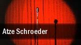 Atze Schroeder Westfalenhalle 3 tickets