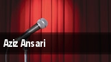 Aziz Ansari Abravanel Hall tickets