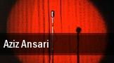 Aziz Ansari Lyell B Clay Concert Theatre tickets