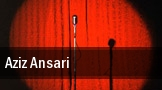 Aziz Ansari San Jose tickets