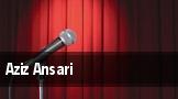 Aziz Ansari Tucson tickets