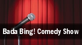 Bada Bing! Comedy Show tickets