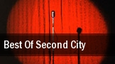 Best Of Second City Royal Oak tickets