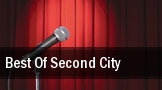 Best Of Second City Saratoga tickets