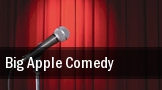 Big Apple Comedy tickets