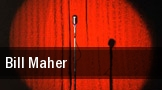 Bill Maher Detroit tickets