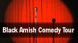 Black Amish Comedy Tour tickets