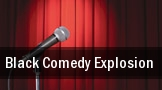 Black Comedy Explosion Oakland tickets
