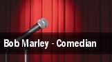 Bob Marley - Comedian tickets