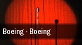 Boeing - Boeing tickets