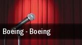Boeing - Boeing Oakbrook Terrace tickets