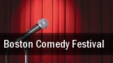 Boston Comedy Festival tickets