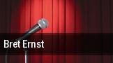 Bret Ernst Sacramento tickets