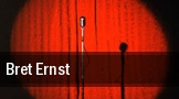 Bret Ernst San Francisco tickets