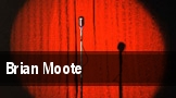 Brian Moote tickets