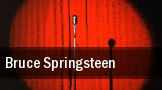 Bruce Springsteen Ippodromo Le Capannelle tickets