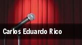 Carlos Eduardo Rico tickets