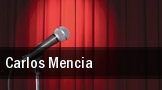 Carlos Mencia Selena Auditorium tickets