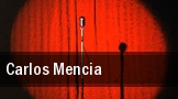 Carlos Mencia The Improv tickets