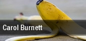 Carol Burnett Centennial Hall tickets