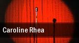 Caroline Rhea tickets