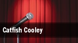 Catfish Cooley Knoxville tickets