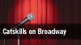Catskills on Broadway tickets