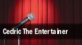 Cedric The Entertainer Houston tickets