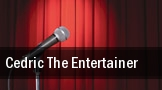 Cedric The Entertainer MGM Grand Theater At Foxwoods tickets