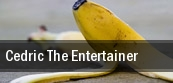 Cedric The Entertainer The Plaza Theatre tickets