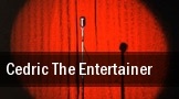 Cedric The Entertainer Washington DC Convention Center tickets