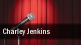 Charley Jenkins tickets