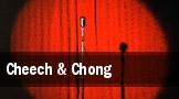 Cheech & Chong America's Cup Pavilion tickets