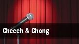 Cheech & Chong Trump Taj Mahal tickets