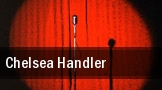 Chelsea Handler Detroit tickets