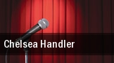 Chelsea Handler Seattle tickets