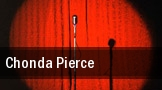 Chonda Pierce Rochester tickets