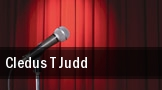 Cledus T Judd tickets