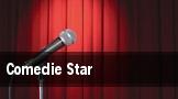 Comedie Star tickets