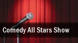 Comedy All Stars Show tickets