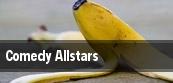 Comedy Allstars Philadelphia tickets